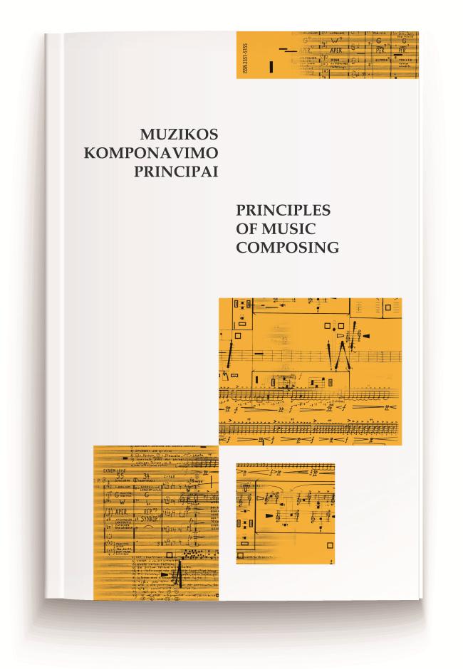 Muzikos komponavimo principai