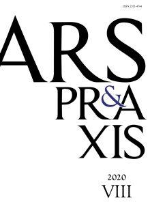 Ars et praxis Nr. 8